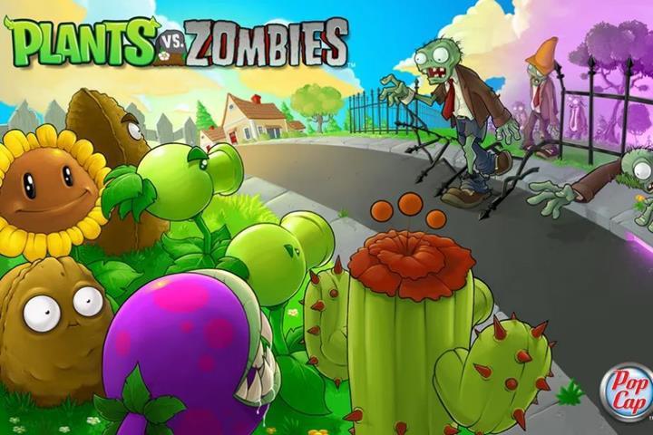 Plants vs. Zombies 3 resmen duyuruldu