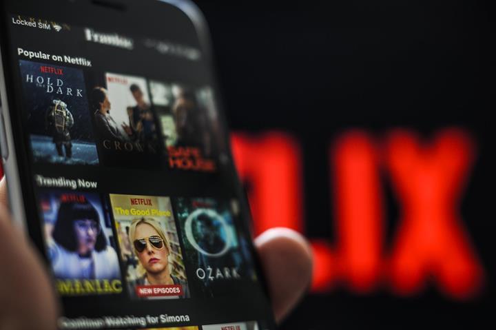 Netflix, mobil aboneliğini uygulamaya başlayacak