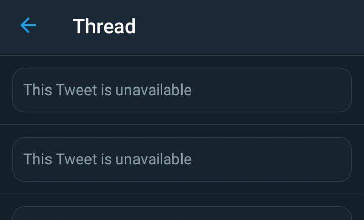 Twitter kullanım dışı Tweet'lere açıklama ekleyecek