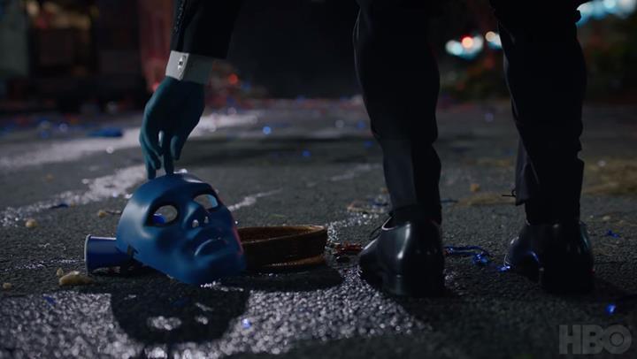 Dr. Manhattan geri dönüyor! Watchmen dizisinin uzun fragmanı paylaşıldı