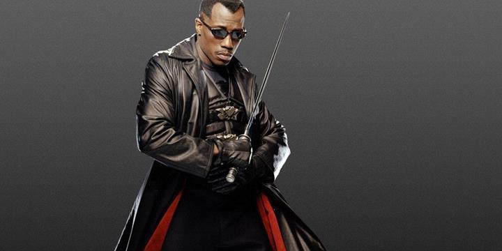 Marvel, yeni 'Blade' projesini resmen duyurdu