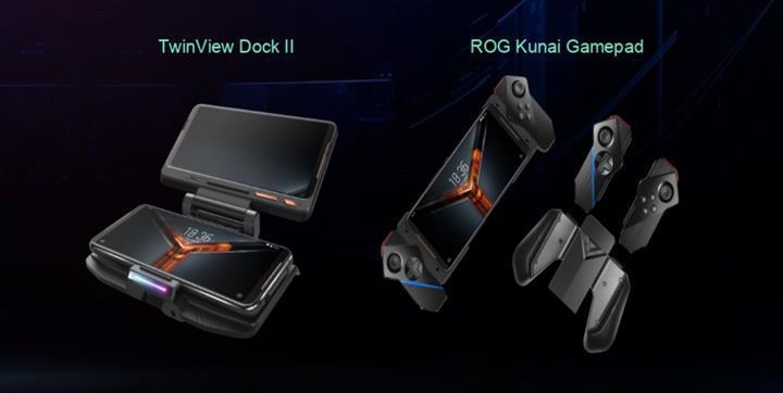 Android tarafının en güçlüsü Asus ROG Phone 2 duyuruldu