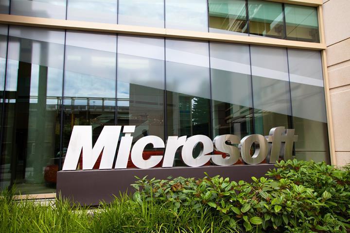 Microsoft, OpenAI için 1 milyar dolarlık yatırım yaptı