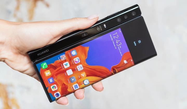 Huawei Mate X daha düşük bir batarya kapasitesi ile gelebilir