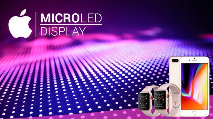 2020 yılında çıkacak Apple Watch modelleri MicroLED ekrana sahip olabilir