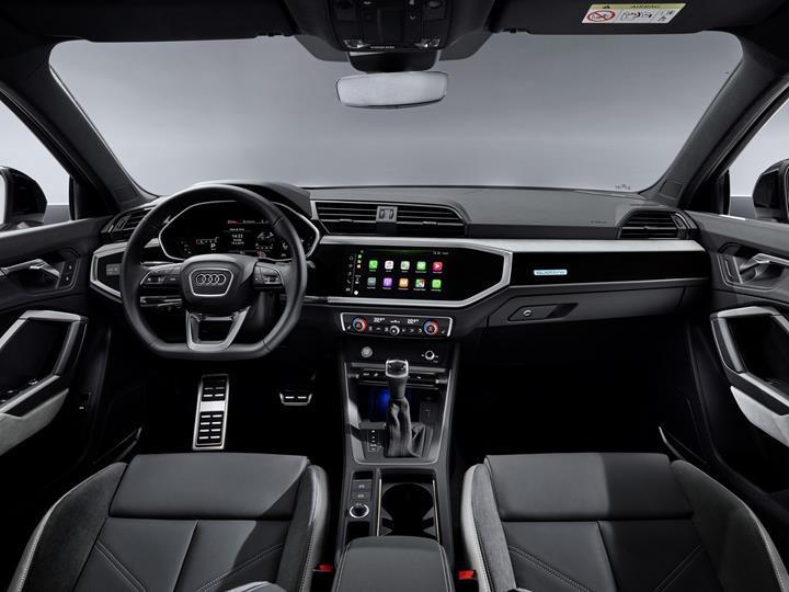 2019 Audi Q3 Sportback tanıtıldı: İşte özellikleri ve fiyatı