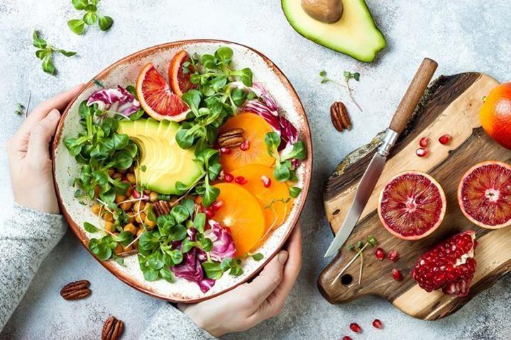 Vejetaryen, vegan diyet ile tip 2 diyabet ilişkisi