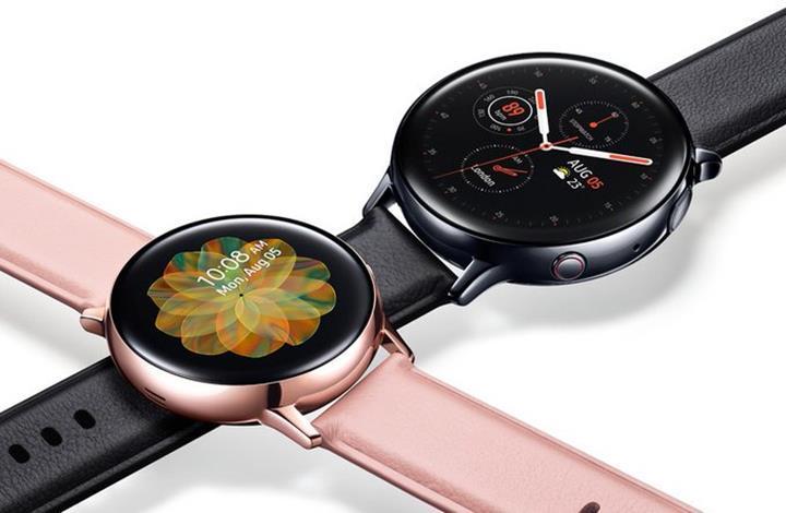 Samsung Galaxy Watch Active 2'nin detayları netleşiyor