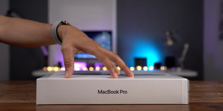 Apple'ın 16 inç MacBook Pro modeli, 3 bin dolar fiyat etiketiyle gelecek