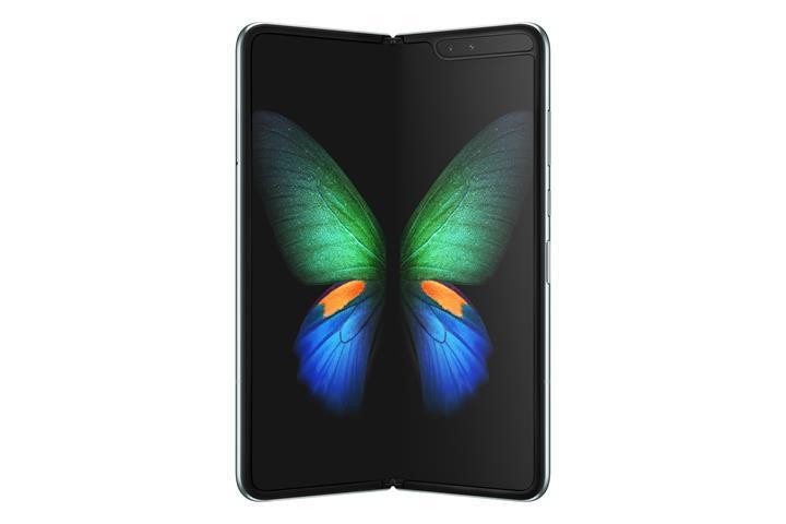 Samsung tasarım sorunlarını düzeltti: Galaxy Fold, Eylül ayında geliyor
