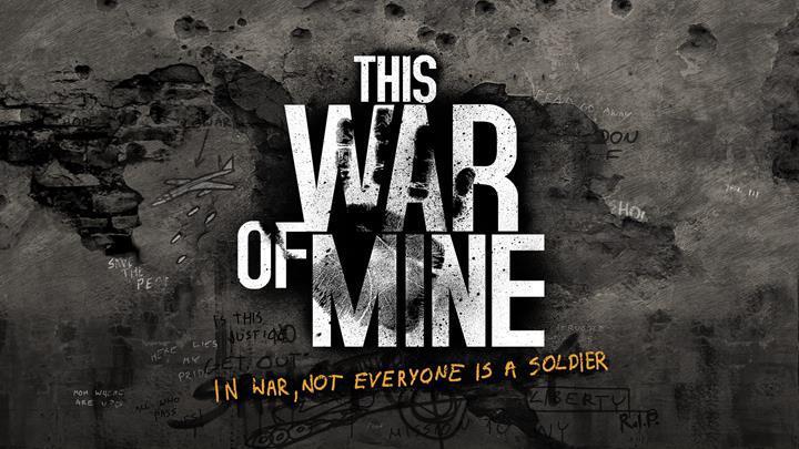 This War of Mine 1 hafta boyunca ücretsiz