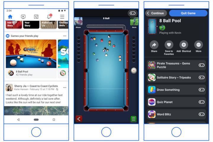 Messenger Instant Games kapanıyor