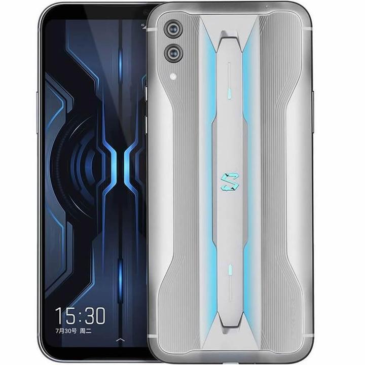 Black Shark 2 Pro resmen tanıtıldı: Snapdragon 855 Plus işlemci + 12 GB RAM