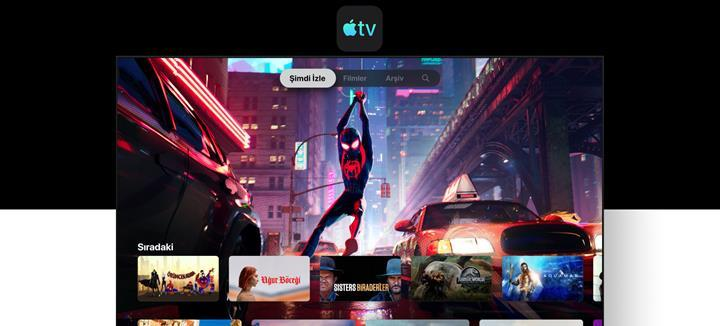 Samsung'un hangi LED TV'lerinde AirPlay ve Apple TV desteği var?