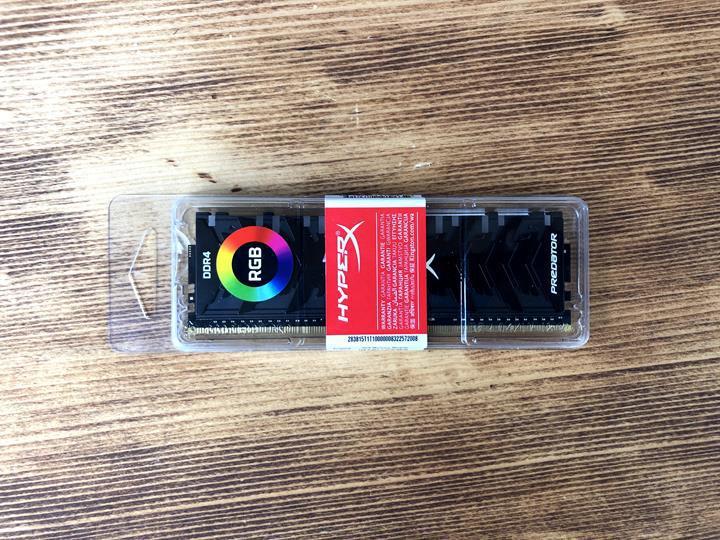 HyperX Predator RGB RAM incelemesi