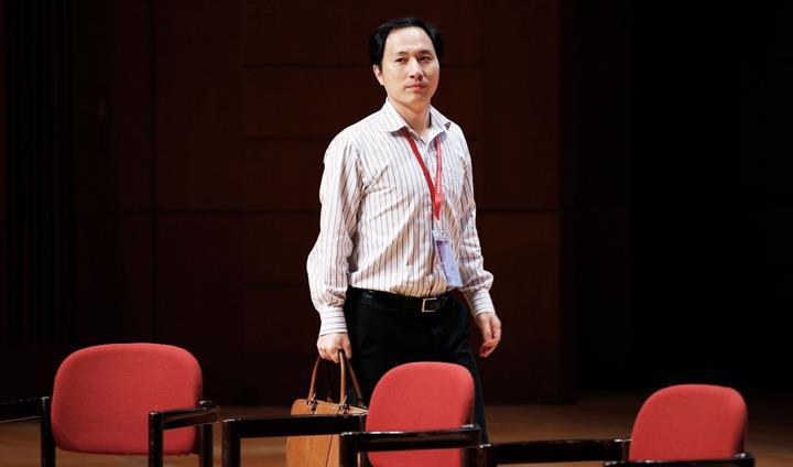 Zengin insanlar için CRISPR bebek kliniği açılması planlanıyor
