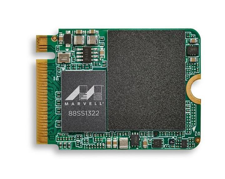 Marvell sektörün en düşük güçteki PCIe 4 SSD kontrolcülerini duyurdu