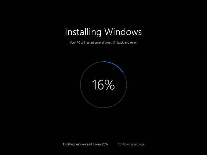 Windows 10 artık internetten kurulabilecek