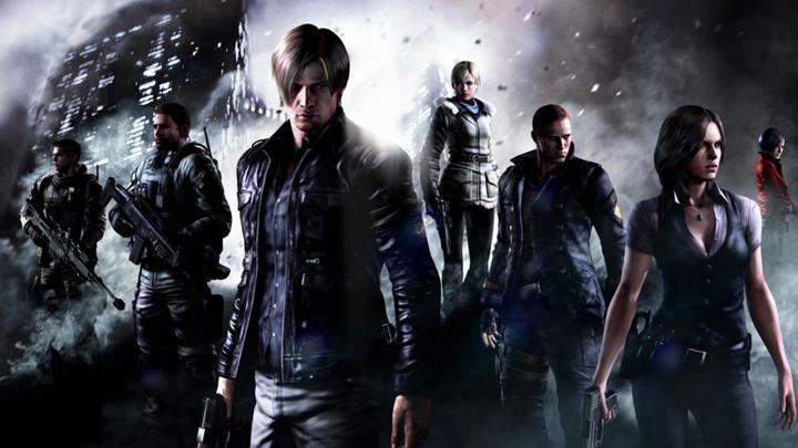 Capcom'dan yeni bir Resident Evil oyunu daha gelebilir