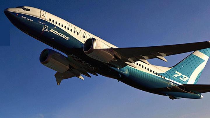 Boeing 737 Max uçaklarda artık iki bilgisayar olacak