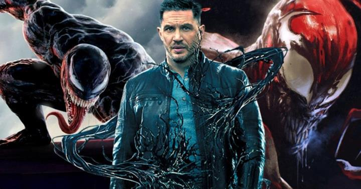 Venom 2'nin yönetmeni resmen Andy Serkis oldu