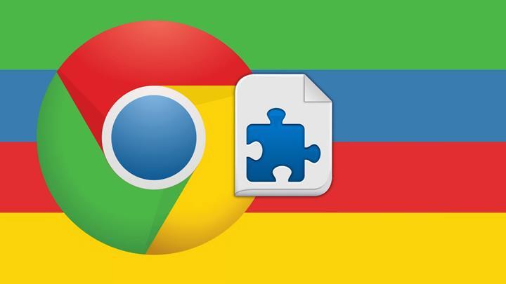 Chrome eklentilerinin yüzde 50'sinin indirme sayısı 16'nın altında