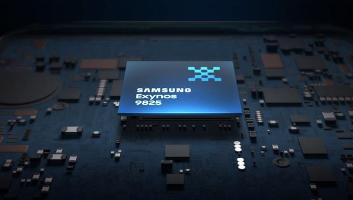 Samsung, Galaxy Note 10'u güçlendirecek Exynos 9825 işlemcisini tanıttı