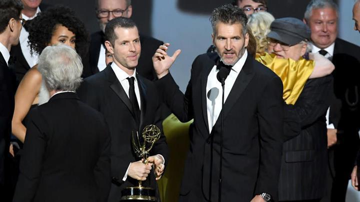 Netflix, Game of Thrones'un yaratıcılarıyla 200 milyon dolarlık anlaşma sağladı