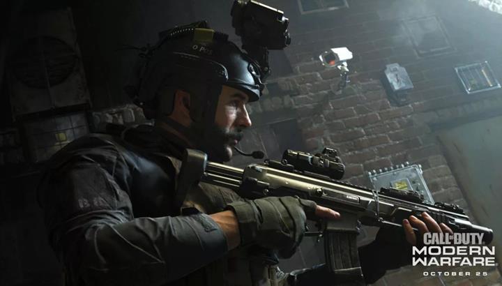 Call of Duty: Modern Warfare'in battle royale modu ücretsiz olabilir