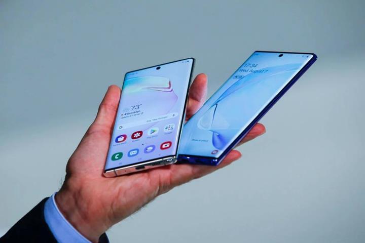 Samsung açıkladı: Galaxy Note 10'da neden kulaklık girişi yok?