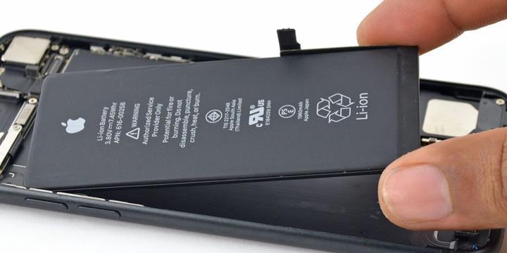 Üçüncü taraf servislerde iPhone batarya değişimi zorlaşıyor