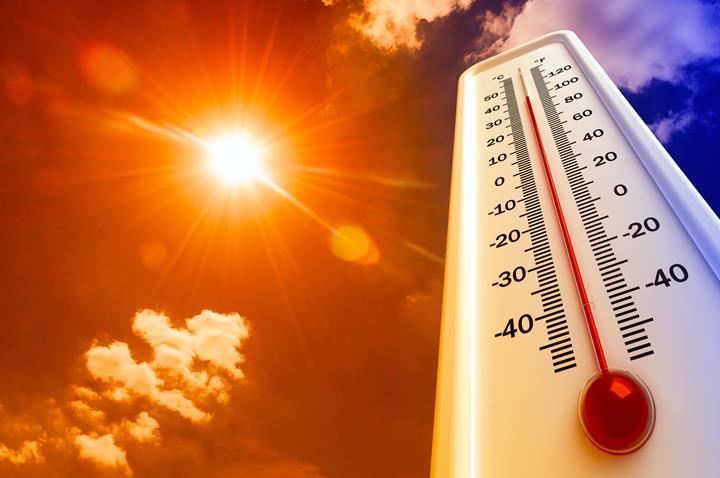 Yüksek sıcaklık düzeyleri hastane başvurularını artırıyor