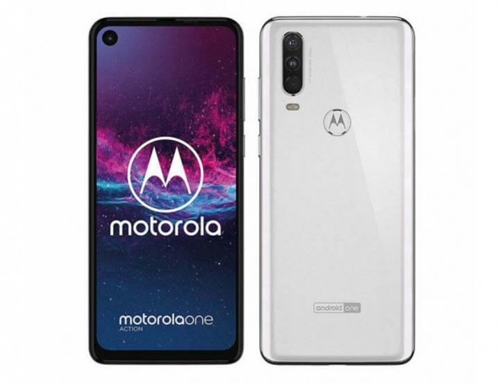 Motorola One Action 23 Ağustos'ta tanıtılacak