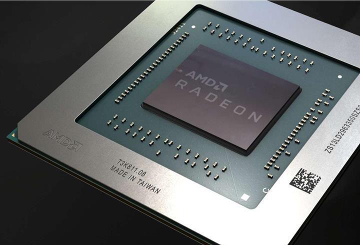 AMD referans tasarım RX 5700 serisi üretmeye devam edecek