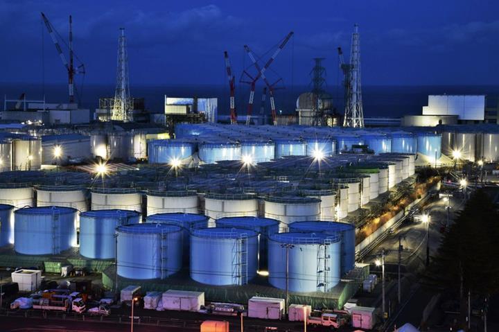 Japonya, Fukuşima nükleer santralinde biriken radyoaktif suyu ne yapacağını tartışıyor