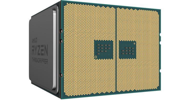 Geekbench'e düşen Threadripper işlemcisi 2. nesil işlemcileri 3'e katlıyor