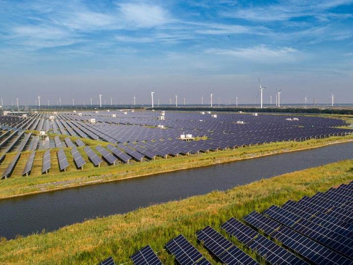 Çin'in birçok şehrinde güneş enerjisi, şebeke elektriğinden daha ucuz hale geldi
