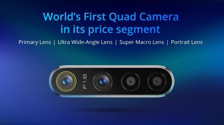 Realme 5'in fiyatı firma yöneticisi tarafından doğrulandı