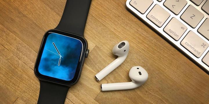 Apple'ın giyilebilir ürün satışları iPad ve Mac satışlarını geride bırakmak üzere
