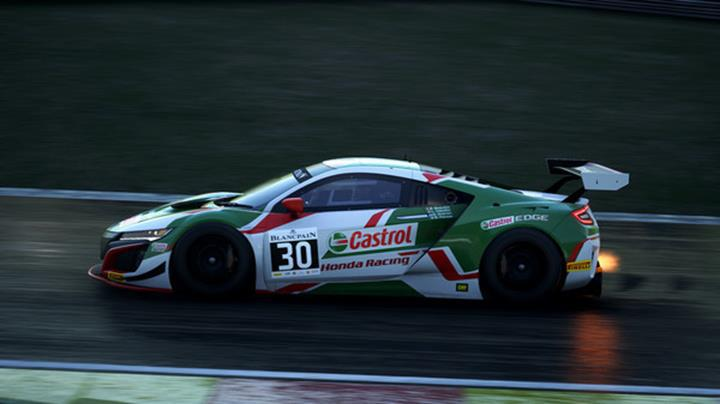 Assetto Corsa Competizione geliştiricisi: Oyuna Ray Tracing eklemek için bir neden yok