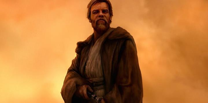Obi Wan Kenobi dizisi onaylandı; Ewan McGregor geri dönüyor