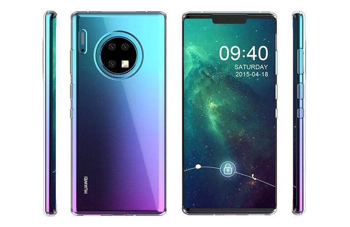 Huawei Mate 30, kablosuz şarj hızıyla sektöre damga vuracak