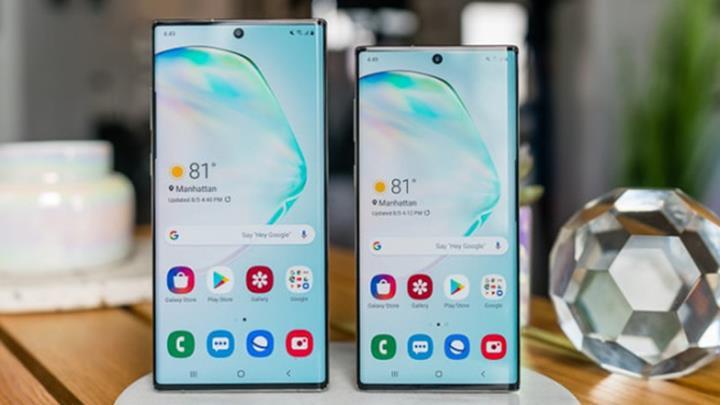 iPhone 11, Note 10 ile aynı OLED ekrana sahip olabilir