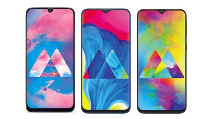 Samsung Galaxy M serisinin 3 farklı modelinin teknik özellikleri sızdırıldı