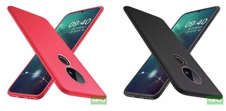 İnce gövde ve yuvarlak kamera tasarımıyla Nokia 7.2 su yüzüne çıktı