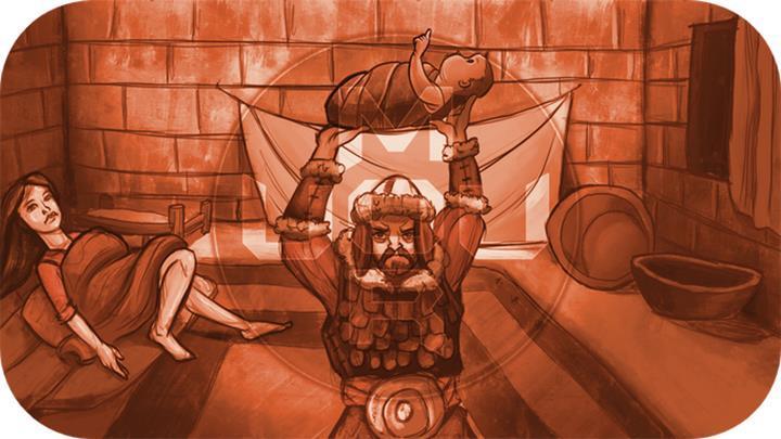 Yerli yapım Attila, Kickstarter üzerinde destek arıyor