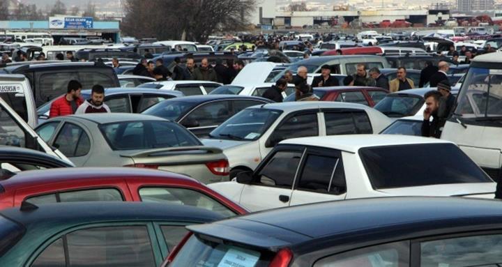 Trafik Sigortası'nda ikinci el araç alacakları ilgilendiren düzenleme