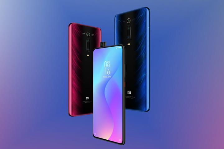 Xiaomi 2019'un ilk yarısında 60 milyon akıllı telefon sevkiyatı yaptığını açıkladı