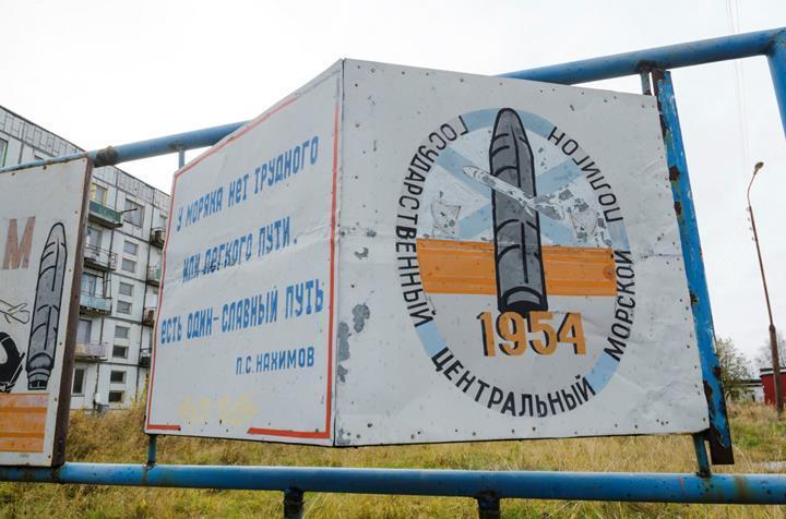 Rusya'da yaşanan kaza sonrası, bölgedeki nükleer sensörler sessizliğe gömüldü