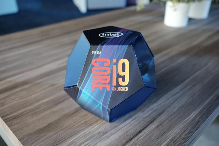 Enerji verimli Intel Core i9-9900T işlemcisi Geekbench 4 testine girdi
